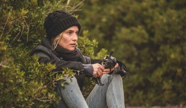 Going. | W ułamku sekundy / Tydzień Filmu Niemieckiego - Kino Muranów
