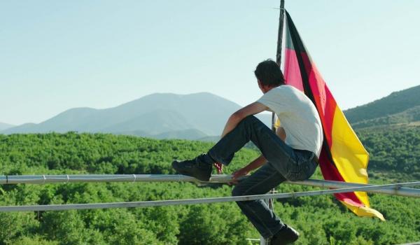 Going. | Western / Tydzień Filmu Niemieckiego - Kino Muranów