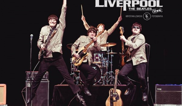 Going. | Liverpool / tribute The Beatles