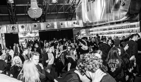 Going. | Christmas Salsa Party // DJ Tresorman