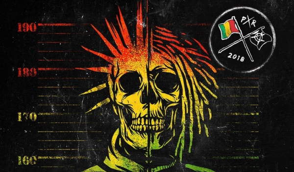 Going. | Punky Reggae live 2018