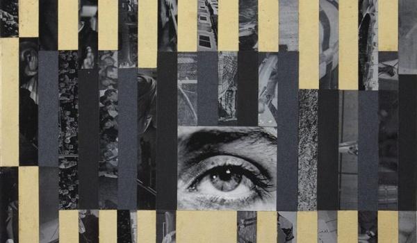 Going.   Anna Ostoya   otwarcie wystawy - Zachęta