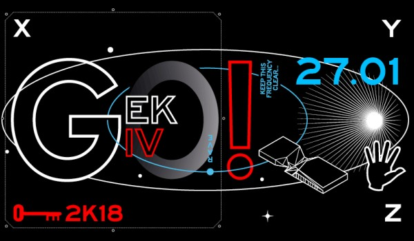 Going. | Techno lot MCK – ElektroKlub IV