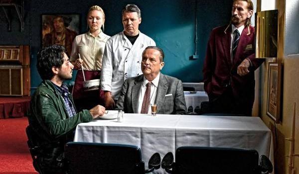 "Going. | Kino Kępa: ""Po Tamtej Stronie"" - PROM Kultury Saska Kępa"