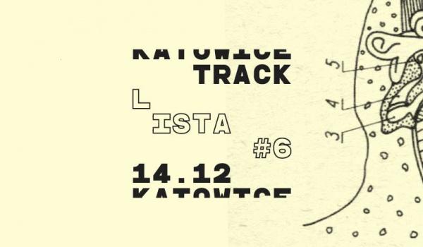 Going. | Wykłady BDK | Tracklista #6 - Muzyka improwizowana - Katowice Miasto Ogrodów