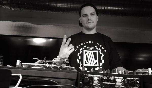 Going. | DJ HWR #GruboKrojone - Magazyn - Bar Lounge Mariacka