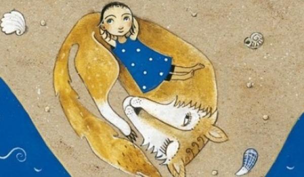 Going. | Piaskowy Wilk – czytanie w muzeum dla dzieci 2+ z opiekunem - Muzeum Miasta Gdyni