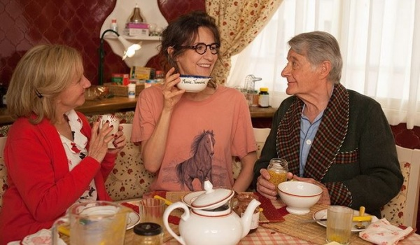 Going. | Filmowy Klub Seniora - Nie ma tego złego - Kinoteatr Rialto