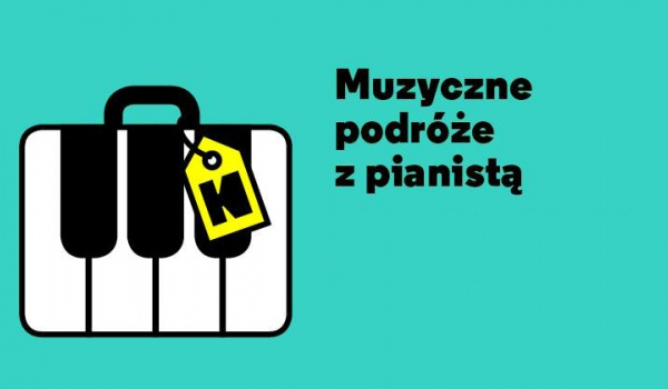 Going. | Koncert świąteczny / Muzyczne podróże z pianistą - Klubokawiarnia Księgarnia
