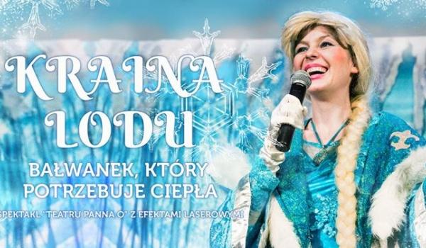 Going. | Kraina Lodu - Teatr Polski we Wrocławiu