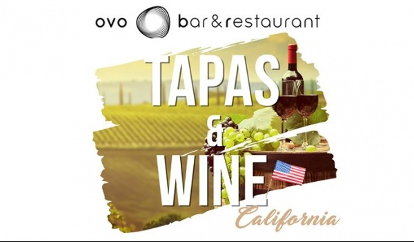 Going. | Tapas&Wine - Kalifornia - OVO Bar & Restaurant