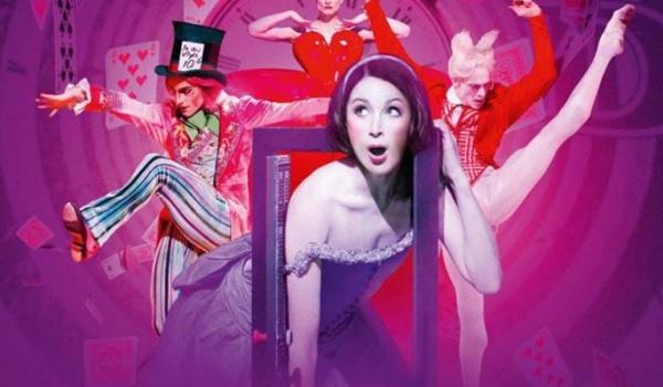 Going. | Alicja w krainie czarów | The Royal Ballet - retransmisja - Kino Amok