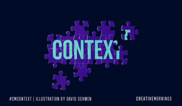 Going. | Context - Joanna Gniady