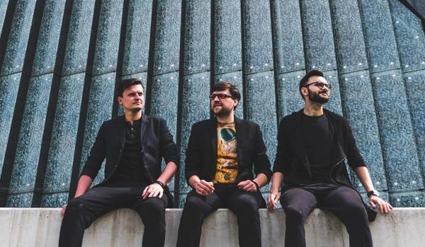 Going. | Michał Milczarek Trio w Zmianie Klimatu