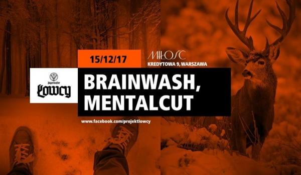 Going. | Łowcy x Miłość x Brainwash x Mentalcut - Miłość / Patio Kredytowa 9