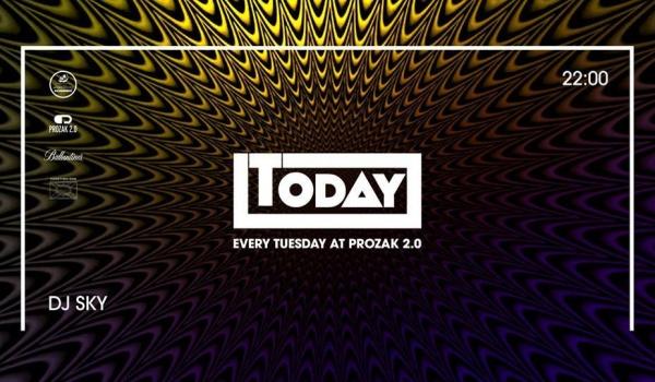 Going. | Today x Prozak 2.0