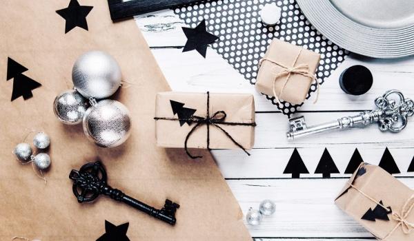 Going.   Coś od siebie - warsztaty świątecznego DIY - Ambasada Krakowian