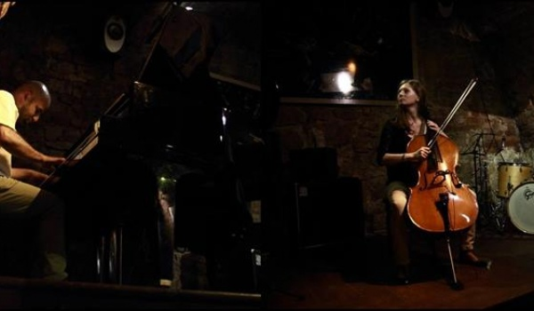 Going. | Surreal Players live - Piec' Art Acoustic Jazz Club