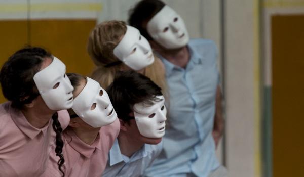 Going. | Český Díplom - Teatr PWST - Scena 210