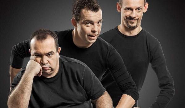 Going. | Kabaret Ani Mru Mru - Ostatnie takie trio - Kino Kijów.Centrum