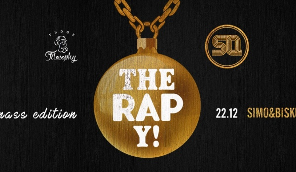 Going. | TheRAPy! Xmass edition - SQ klub