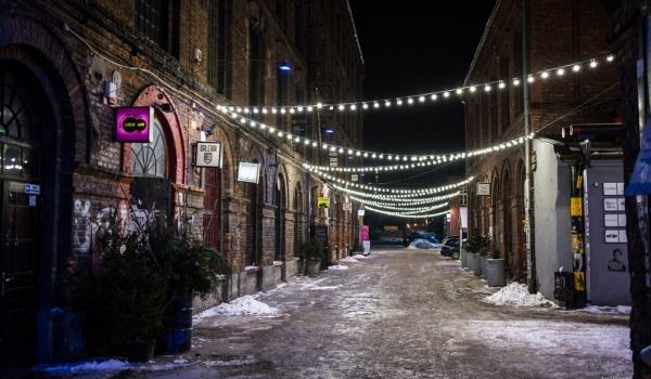 Going. | Dzień otwartych pracowni i zakupów - Off Piotrkowska