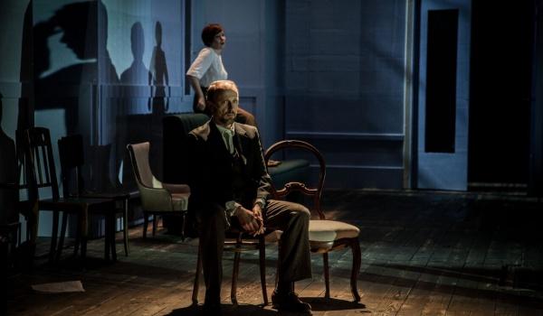 Going. | Z biegiem lat, z biegiem dni [gdzie jest Pepi] - Teatr im. Juliusza Słowackiego w Krakowie - Duża Scena