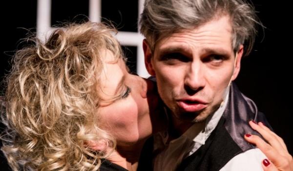 Going. | Jakobi i Leidental - komedia z piosenkami - Teatr Muzyczny Capitol