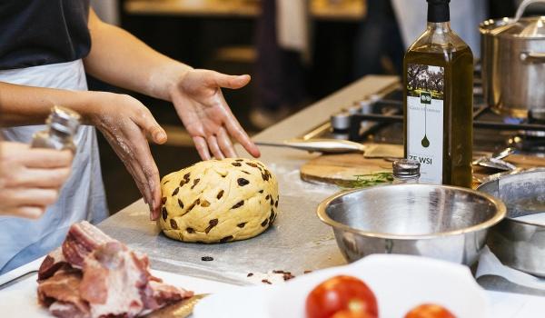 Going. | Sycylia - warsztaty kulinarne z Krakowskim Makaroniarzem - Forum Przestrzenie