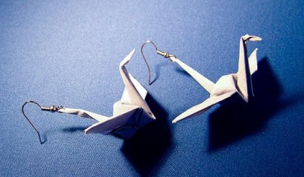 Going. | Warsztaty pakowania prezentów, origami oraz wiązania chust furoshiki - Manggha