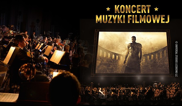 Going. | Koncert Muzyki Filmowej - Hans Zimmer Tribute Show