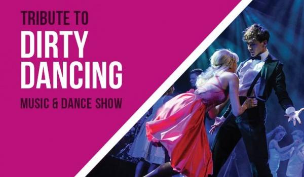 Going. | Dirty Dancing Show - Teatr Muzyczny ROMA