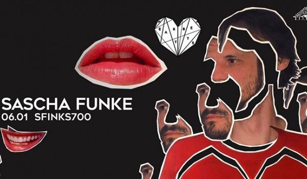 Going. | Sascha Funke (Kompakt / Multi Culti / Berlin)