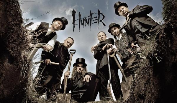 Going. | Hunter