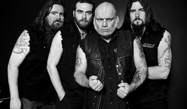 Going. | Blaze Bayley (EX Iron Maiden) + support