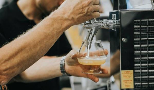 Going. | 8WFP Warszawski Festiwal Piwa Warsaw Beer Festival