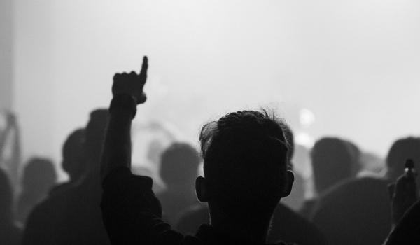 Going. | Hip Hop Festival Warszawa - Progresja