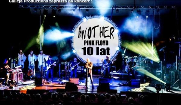 Going. | Urodzinowy Koncert 10 lat Another Pink Floyd - Centrum Kongresowe ICE Kraków