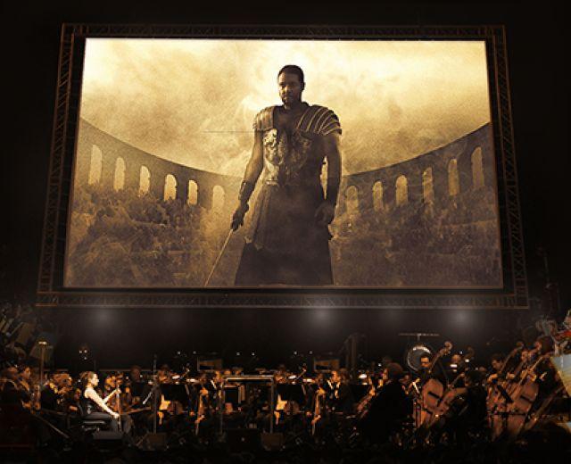 Going. | Koncert Muzyki Filmowej: Hans Zimmer Tribute Show