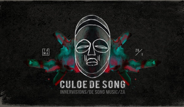 Going. | Culoe De Song (Innervisions, De Song Music, ZA)