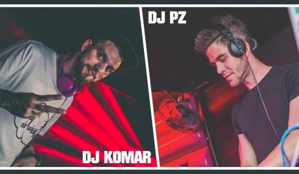 Going. | DJ Komar & DJ PZ - Bunkier Club