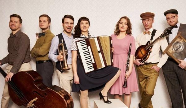 Going. | Koncert Warszawskiej Orkiestry Sentymentalnej - PROM Kultury Saska Kępa