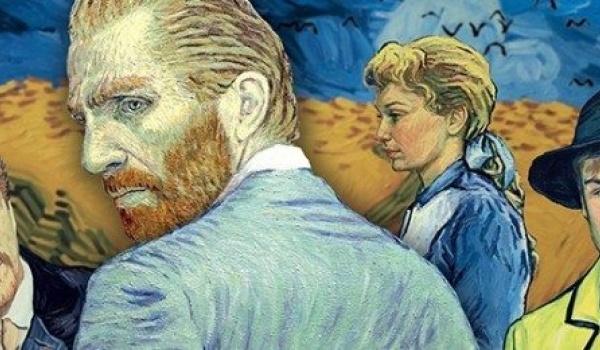 "Going. | Kino Kępa: ""Twój Vincent"" - PROM Kultury Saska Kępa"