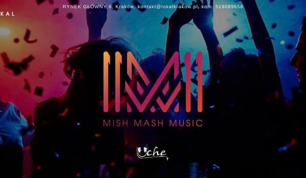 Going. | Mish Mash Music / DJ Uche - LOKAL Kraków