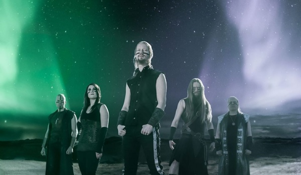Going. | Ensiferum + Ex Deo