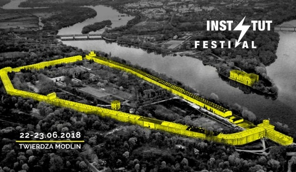 Going. | Instytut Festival 2018 Music & Art - Garnizon Modlin
