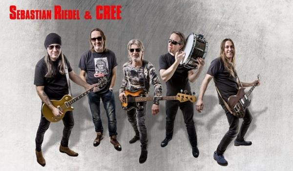 Going. | Cree - Katowice - MegaClub