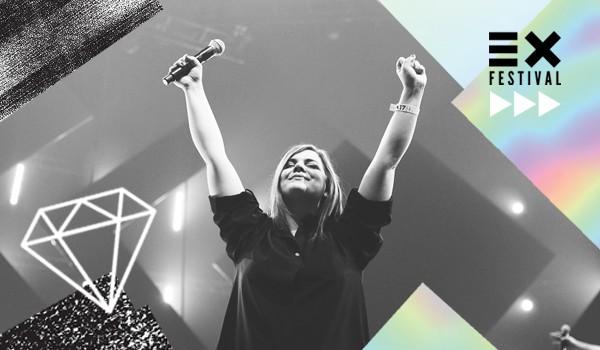 Going. | EX IT + goście specjalni @ EX Festival - ERGO ARENA