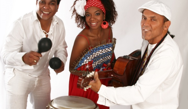 Going. | Jose Torres & Havana Dreams - Klub Studio