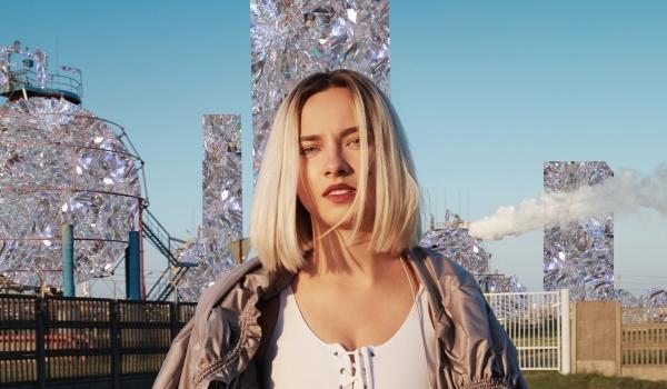 Going. | Natalia Nykiel / Total Tour - Międzynarodowe Targi Poznańskie